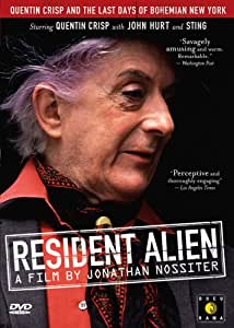 Resident Alien [DVD] [2005] [Region 1] [US Import] [NTSC]