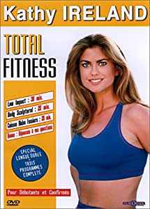 Kathy Ireland : Total Fitness