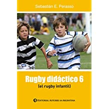 Rugby didáctico 6