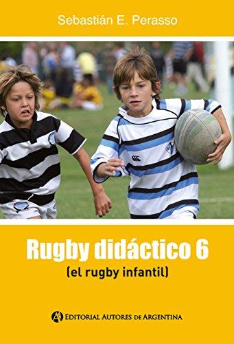 Rugby didáctico 6 por Sebastián Perasso