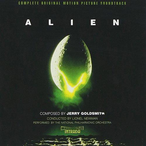 Produktbild Alien