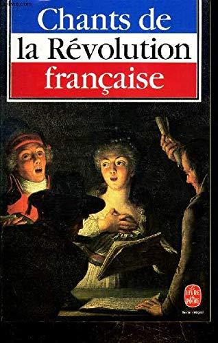 Chants de la Révolution française par Michelle Simonin