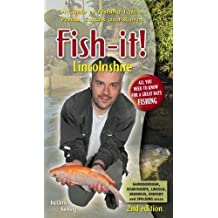 Fish-It (Lincolnshire) Where to fish guide