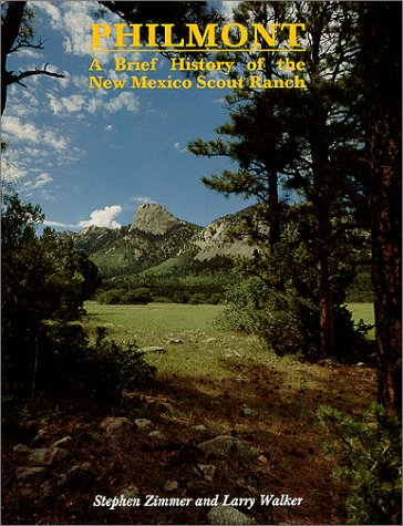Philmont: A Brief History of a New Mexico Scout Ranch