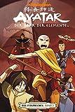 Avatar: Der Herr der Elemente - Das Versprechen, Band 2 - Gene Luen Yang