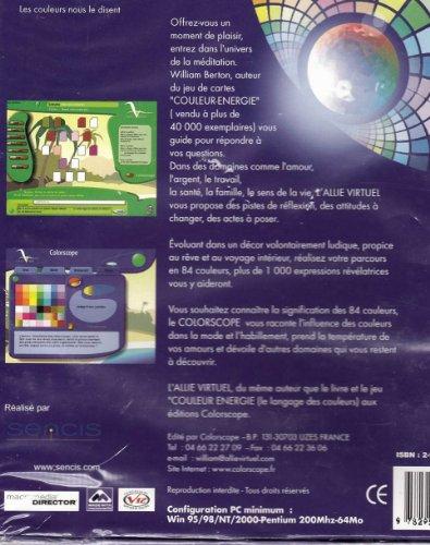 L'Alli Virtuel - CD ROM sur les couleurs