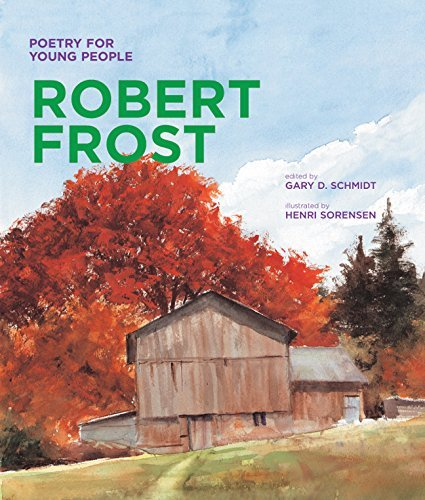 Poetry for Young People: Robert Frost (Poetry for Young People) by Robert Frost (2008-07-01)