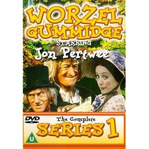 Worzel Gummidge - All Of Series One [DVD] [2002]