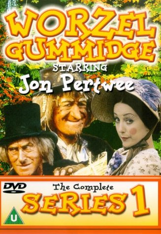 Worzel Gummidge - All Of Series One [DVD]