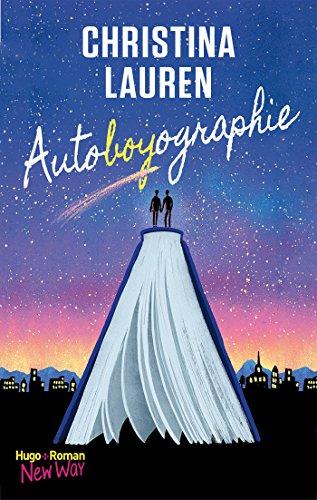 Couverture du livre Autoboyographie -Extrait offert-