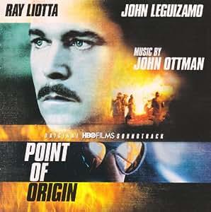 Point of Origin (Ottman)