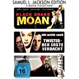 Black Snake Moan / Shaft / Twisted - Der Erste Verdacht