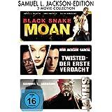 Black Snake Moan / Shaft / Twisted - Der Erste Verdacht