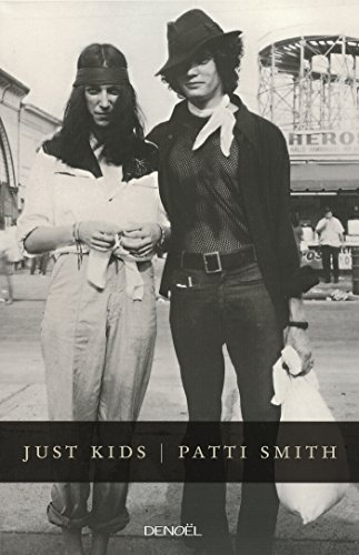 Just Kids (Littérature) par Patti Smith