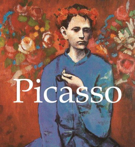 PICASSO 1881-1973 par COLLECTIF