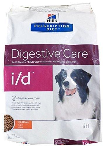 Hill\'s VET Diet Canine i/d, 1er Pack (1 x 12 kg)