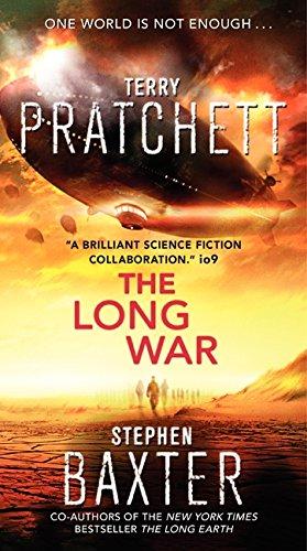 The Long War (Long Earth) por Terry Pratchett