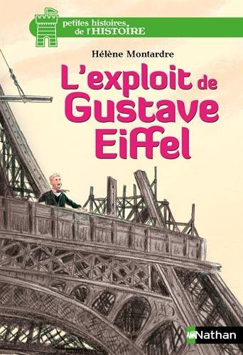 L'exploit de Gustave Eiffel (07)