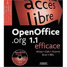 OpenOffice.org, la bureautique efficace