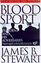 Blood Sport (on June Orderform As May: Hb