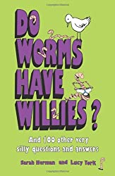 Do Worms Have Willies?