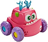 #9: Fisher Price Monster Truck - Girl, Multi Color