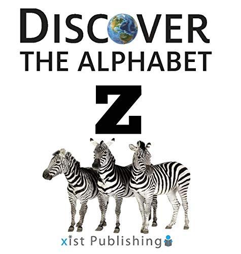 Z (Discover the Alphabet)