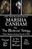The Robin Hood Trilogy: The Medieval Trilogy