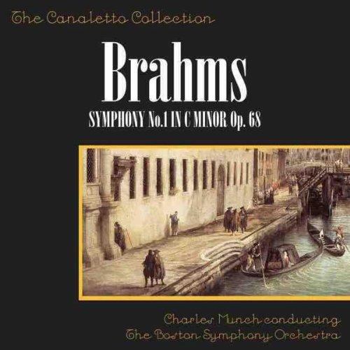 Brahms: Symphony No. 1 In C Mi...