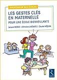 Les gestes clés en maternelle