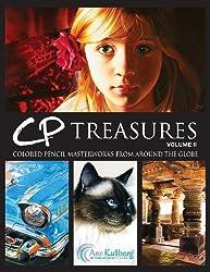 CP Treasures, Volume II: Masterworks from Around the Globe: Volume 2 (Ann Kullberg Presents: CP Treasures)