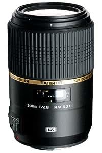 Tamron SP 90mm F/2.8 Di USD Makro-Objektiv 1:1 für Sony