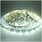 LTRGBW Super Helle RGBW RGB Kaltweiß LED Flexible Streifen Licht 5M 360 LEDs eine Spule 5050 SMD Band-Lampen 24V Nicht-wasserdicht Band Lighting