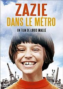vignette de 'Zazie dans le métro (Louis Malle)'