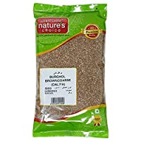 ‏‪Natures Choice Burghol BrownCoarse Daliya - 500 gm‬‏