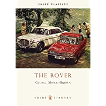 Rover (Shire Library)