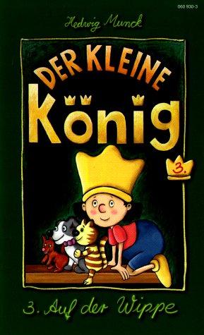 Preisvergleich Produktbild Der kleine König,  Folge 3 [VHS]