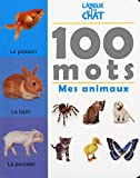 MES ANIMAUX - 100 MOTS
