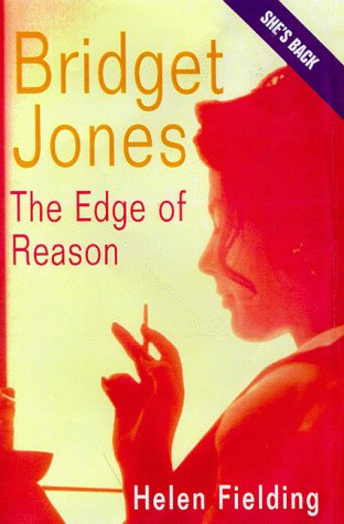 Book cover for The Edge of Reason