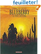 Blueberry, tome 20 : La Tribu fantôme