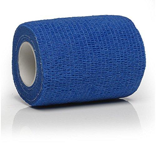 Keil-teppich (Haftbandage Erste Hilfe Bandage Unterstützung Verletzungen schmerzt, Medical Packungen Flexible)