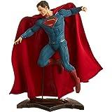 """DC Comics aug150304""""Batman V Superman amanecer de justicia"""" Superman Estatua"""