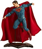 DC Comics AUG150304 Batman V Superman alba di giustizia Superman statue