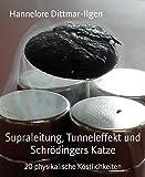 Supraleitung, Tunneleffekt und Schrödingers Katze: 20 physikalische Köstlichkeiten