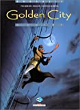 Golden City, tome 4 - Goldy