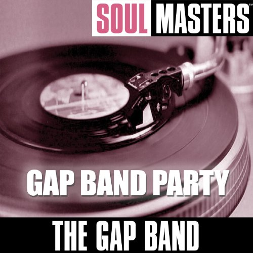 Soul Masters: Gap Band Party