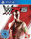 WWE 2K15 - Sony PlayStation 4