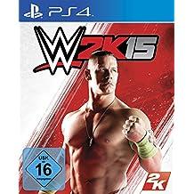 WWE 2K15 [Importación Alemana]