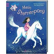 Kleiner Bilderbuchschatz - Mein Sternenpony: Softcover