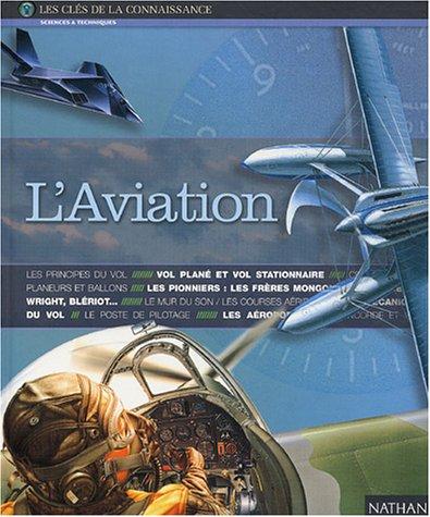 L'aviation par Collectif